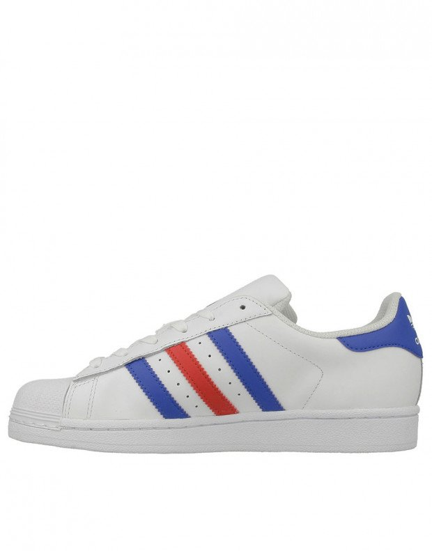 ADIDAS Superstar J GS