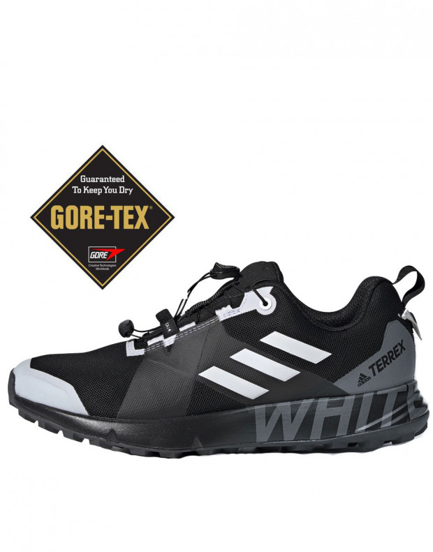 ADIDAS Terrex 2 Gore-Tex x White Mountaineering