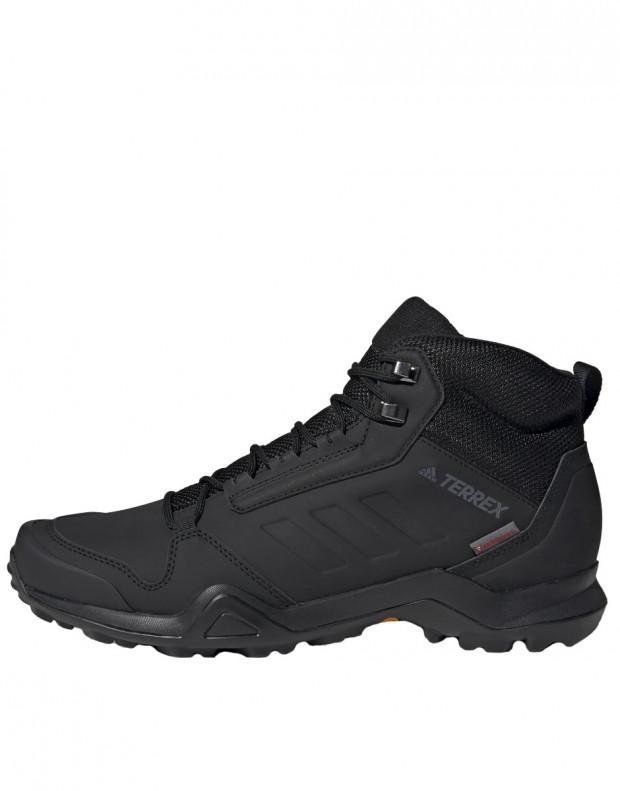 ADIDAS Terrex AX3 Beta Mid Climawarm Hiking Shoes