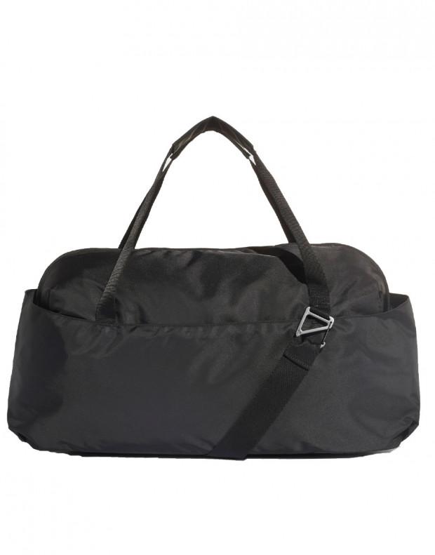 ADIDAS Training ID Duffel Bag Black