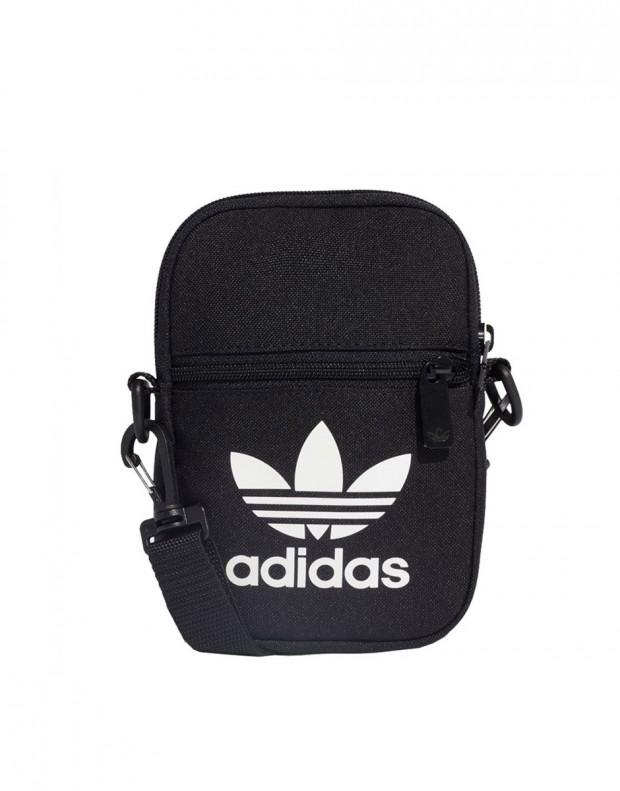 ADIDAS Trefoil Festival Bag Casual Black