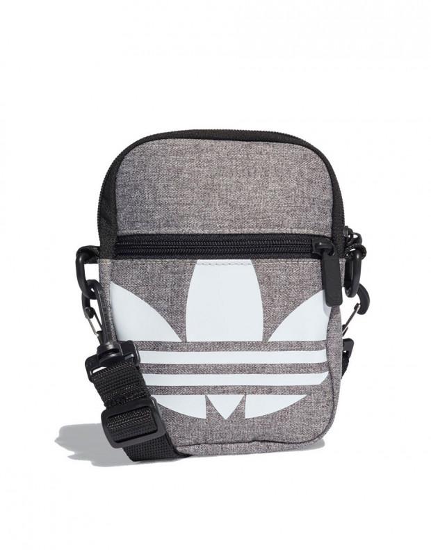 ADIDAS Trefoil Festival Bag Casual Grey