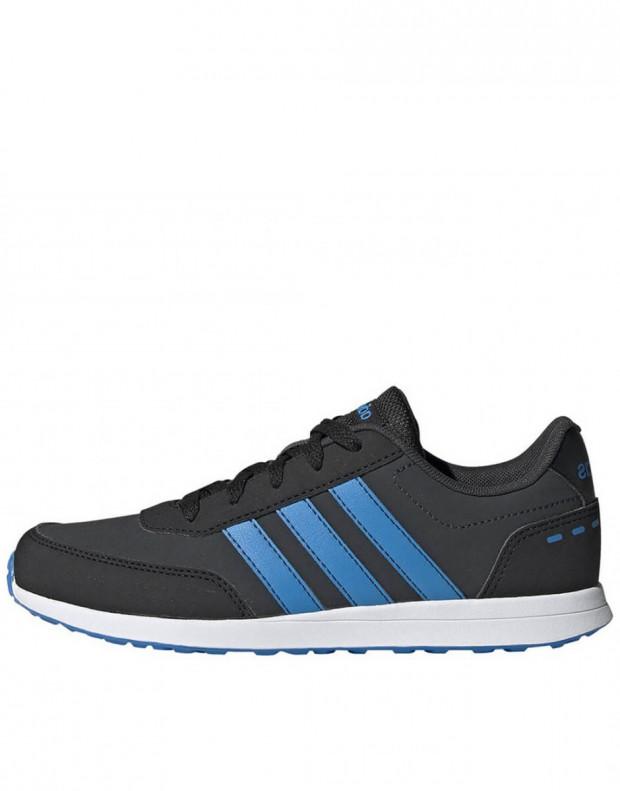 ADIDAS Vs Switch 2 K Black Blue