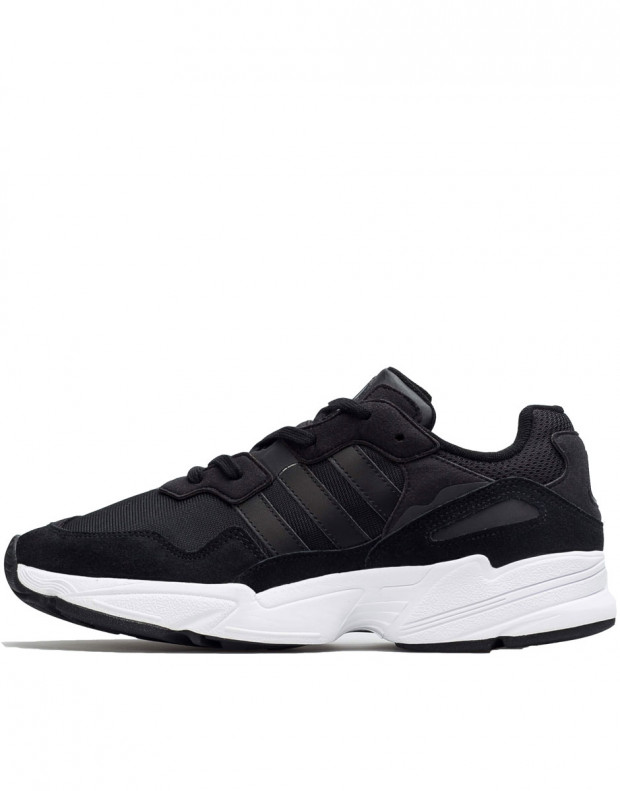 ADIDAS Yung-96 Sneakers Black