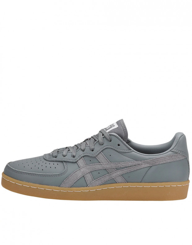 ASICS Gsm Shoes Grey
