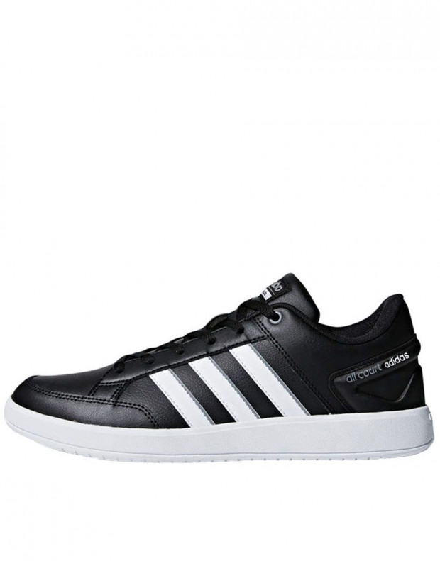 ADIDAS Cloudfoam All Court Black