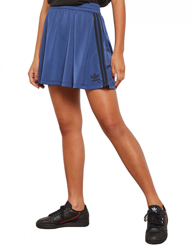 ADIDAS League Skirt Blue