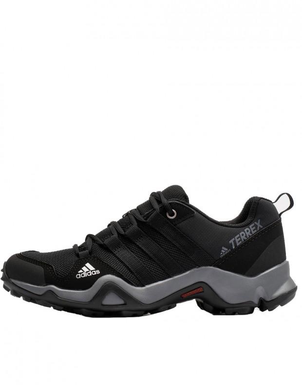 ADIDAS Terrex AX2R K Shoes Black