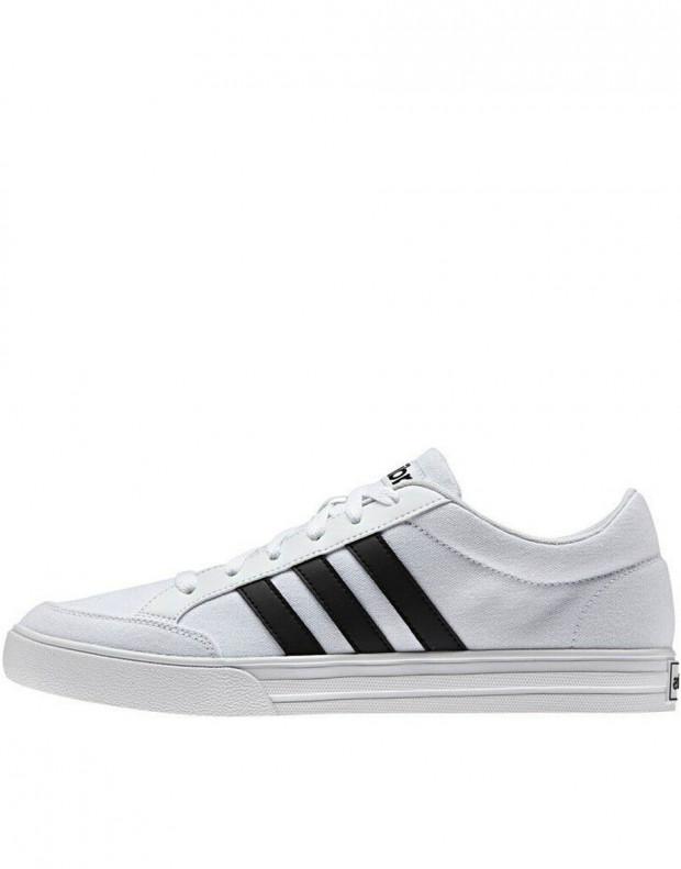 ADIDAS VS Set Sneakers White