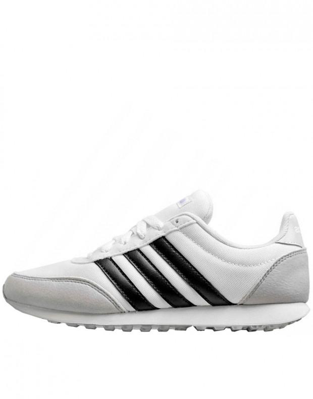 ADIDAS V Racer Sneakers White