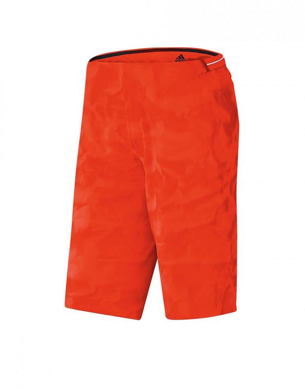 ADIDAS Terrex Endless Mountain Bermuda Orange