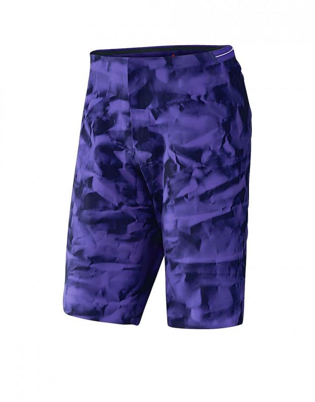 ADIDAS Terrex Endless Mountain Bermuda Purple