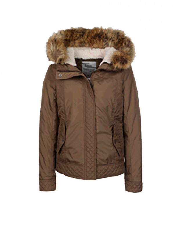 STITCH&SOUL Authentic Style Jacket