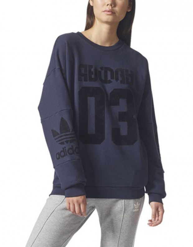 ADIDAS Trefoil Sweater