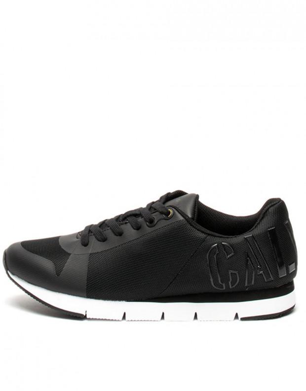 CALVIN KLEIN Jabre Mesh Shoes Black