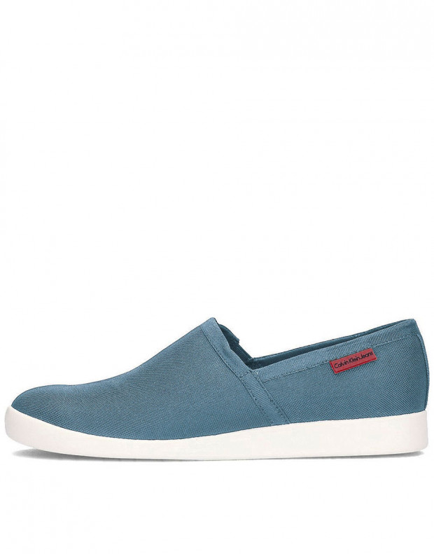 CALVIN KLEIN Lief Shoes Chambray
