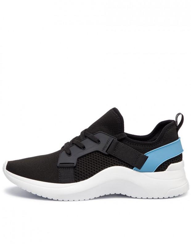 CALVIN KLEIN Unni Sneakers Black