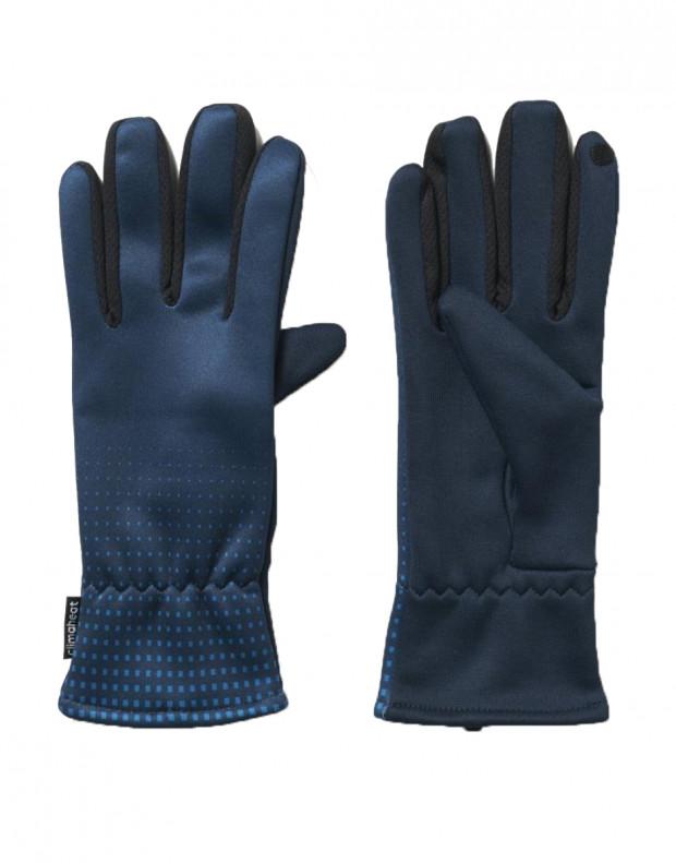 ADIDAS ClimaHeat Gloves Navy