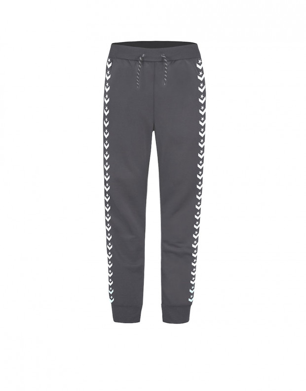 CONVERSE Tricot Taping Trackpant Grey