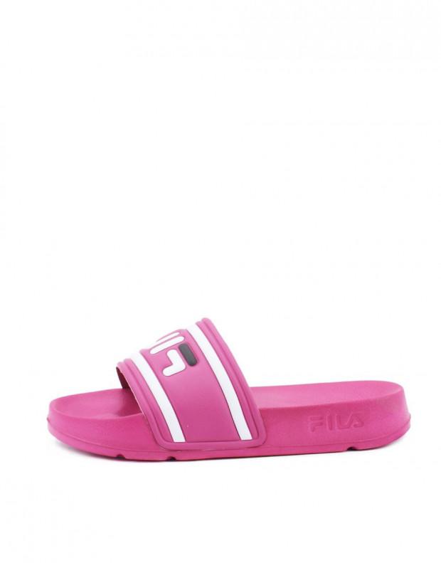 FILA Morro Bay Slipper Pink Junior