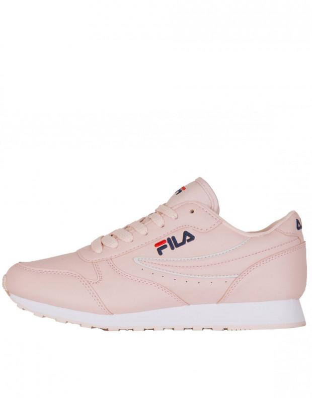 FILA Orbit Low Pink