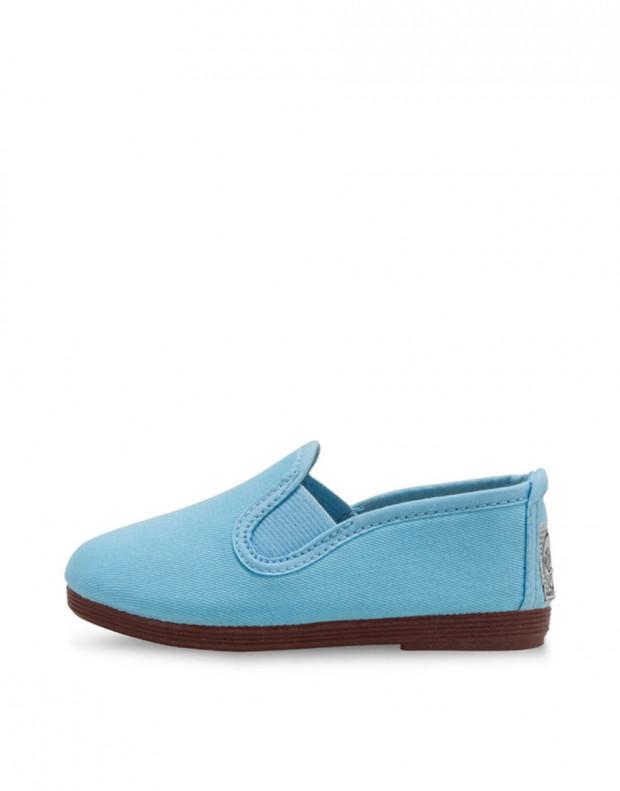 FLOSSY Junior Slip On Sea Blue