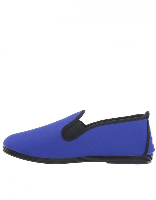 FLOSSY Slip On Royal Blue