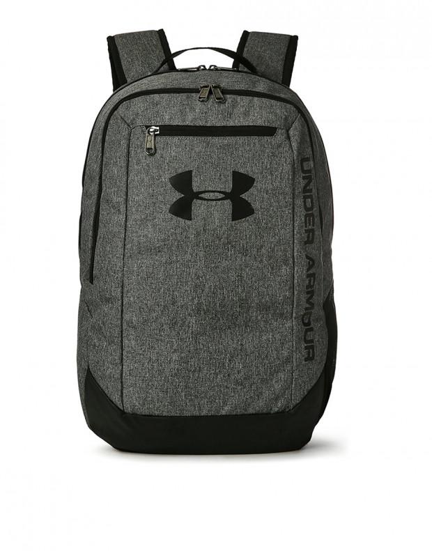 UNDER ARMOUR Hustle Backpack Anthra