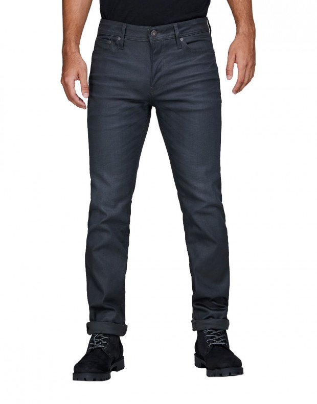 JACK&JONES Clark Regular Fit Jeans Indigo