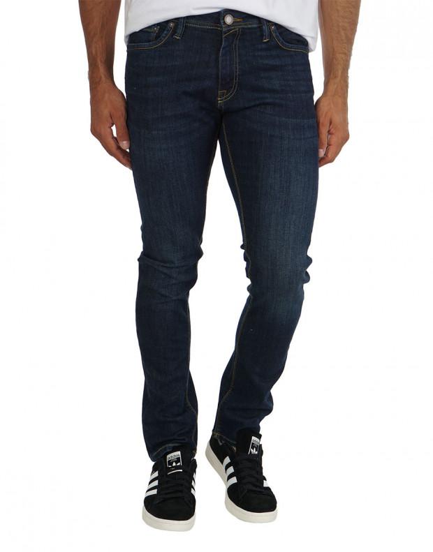 JACK&JONES Glen AM Slim Fit Jeans Indigo