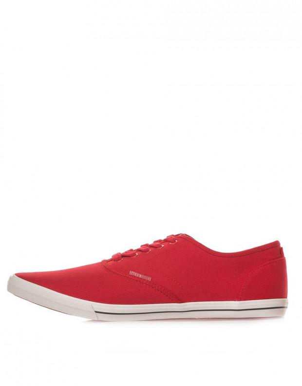 JACK&JONES Spider Sneakers Red