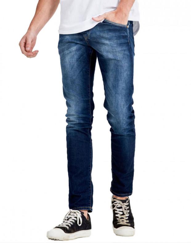 JACK&JONES Glenn Fox Slim Fit Jeans