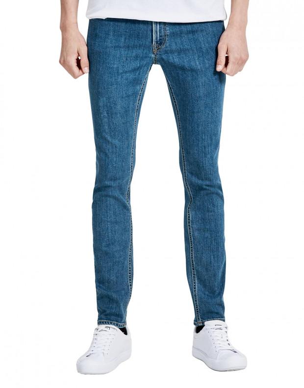 JACK&JONES Liam Original Skinny Jeans