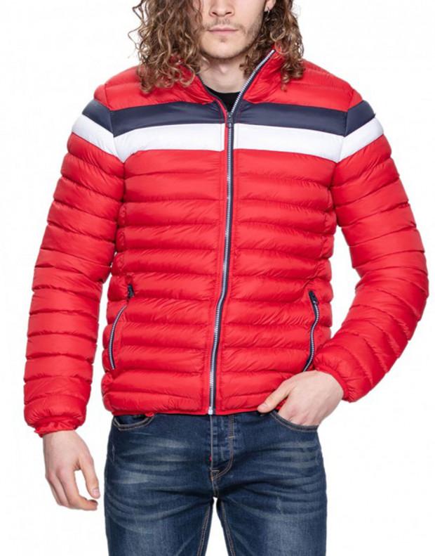 MZGZ Besty Jacket Red