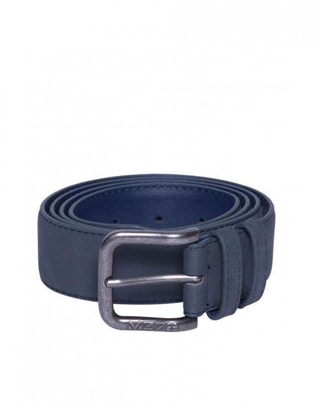 MZGZ Soft Belt Navy