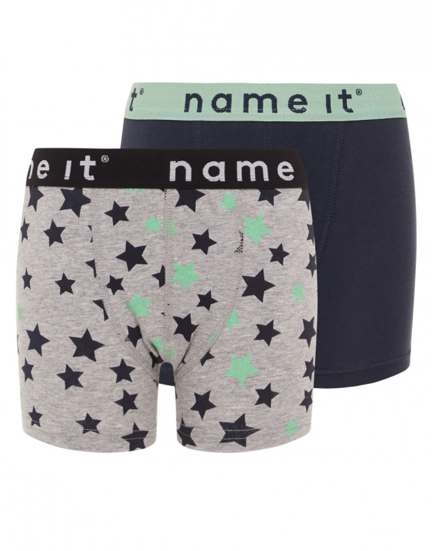NAME IT Boys 2-pack Boxer Shorts