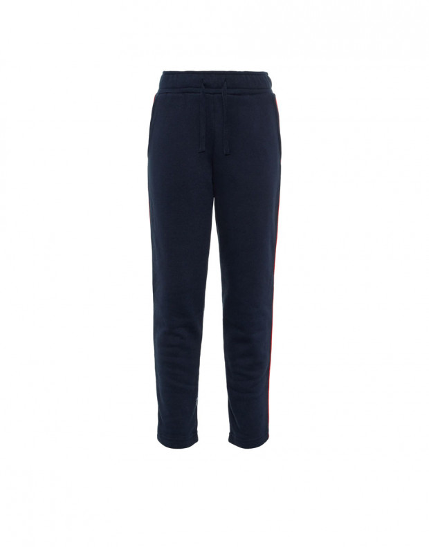 NAME IT Drawstring Pants Navy