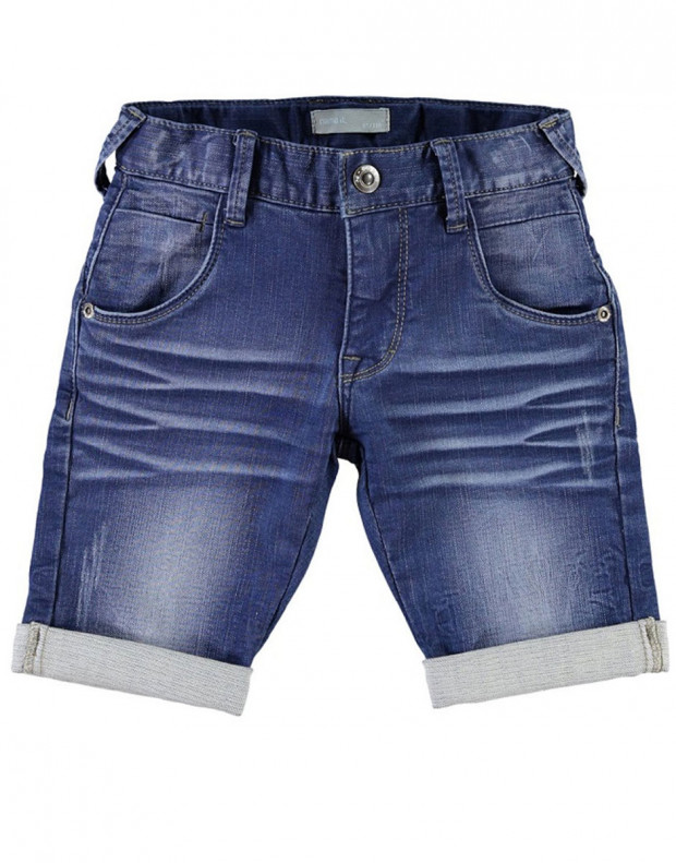 NAME IT Jungen Shorts Blue