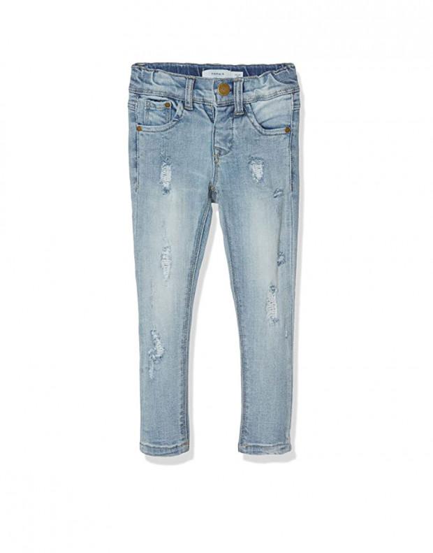NAME IT Nittola Jeans Blue