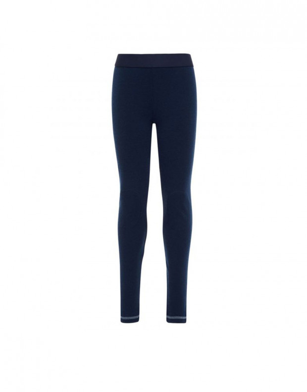 NAME IT Nitwilltoche Leggings Blue