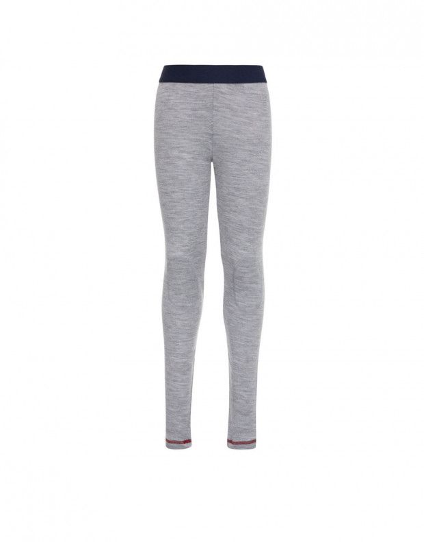 NAME IT Nitwilltoche Leggings Grey