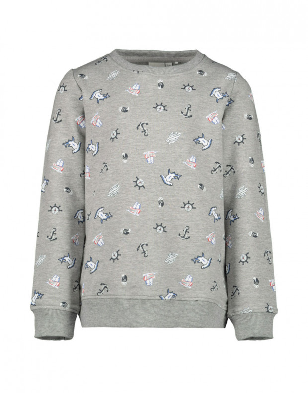 NAME IT Sweater Grey