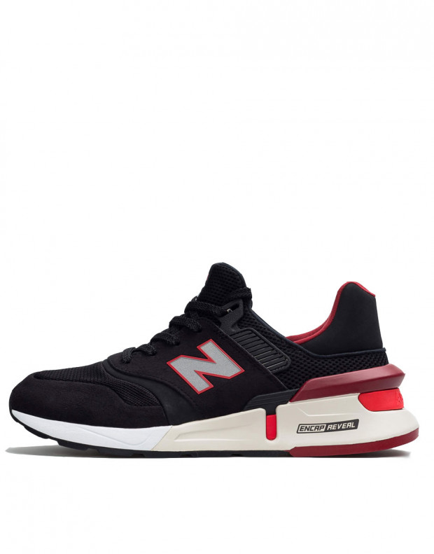 NEW BALANCE 997 Sports Black