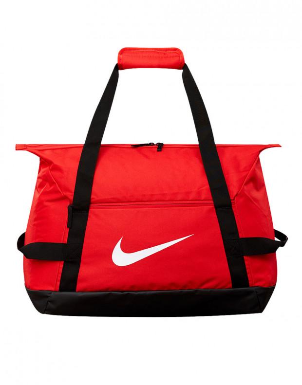 NIKE Academy Club Team Bag Red