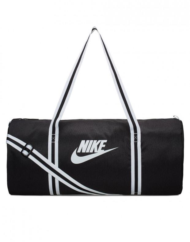 NIKE Heritage Barrel Bag