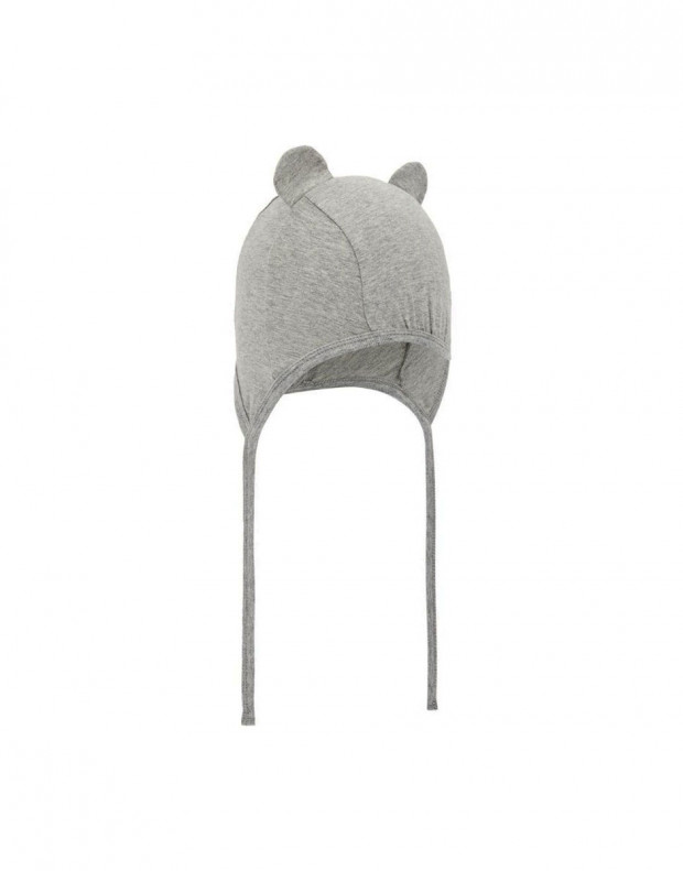 NAME IT Mickey Mouse Hat Grey