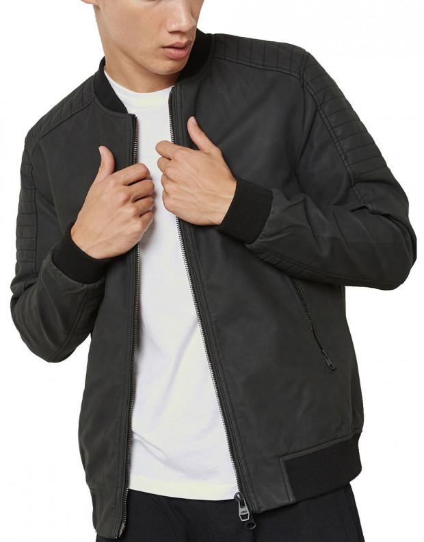 ONLY&SONS Jilius Bomber Jacket Black