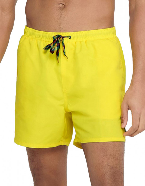 ONLY&SONS Ted Swim Shorts Yellow