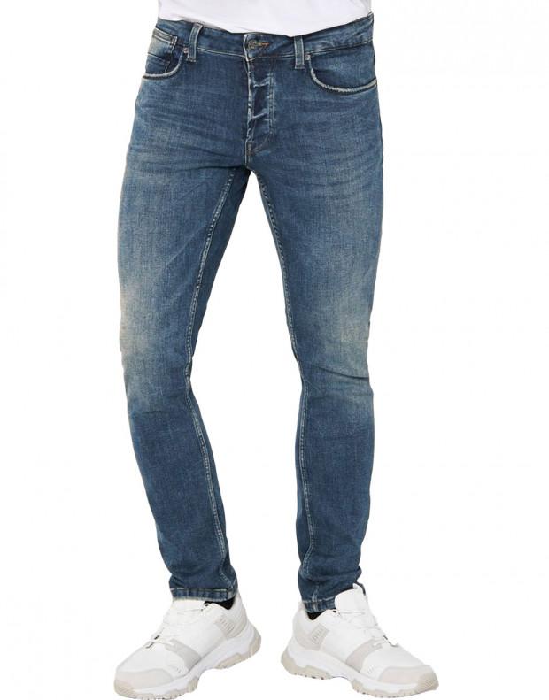 ONLY&SONS Weft Regural Jeans Blue
