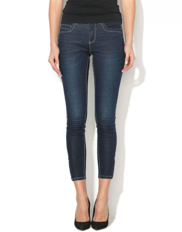 ONLY Slim Fit Jeans Blue